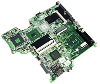 SONY Laptop Motherboard Rework Repair Service w/ Fan Mod